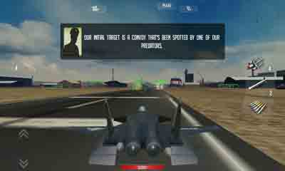 Sky gamblers: Air supremacy screenshot 3