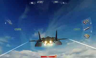 Sky gamblers: Air supremacy screenshot 5