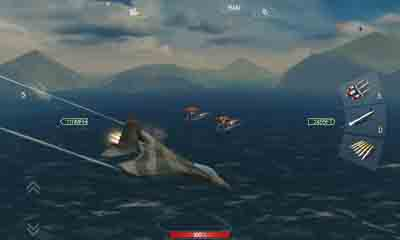 Sky gamblers: Air supremacy screenshot 6