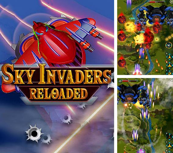 Sky invaders reloaded