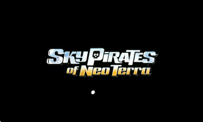 Sky Pirates Racing обложка