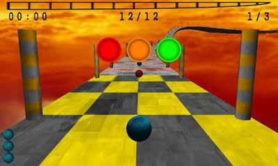 Skyball screenshot 2