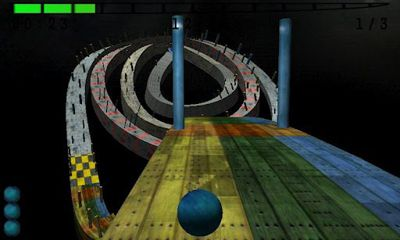 Skyball screenshot 3