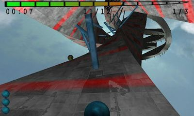 Skyball screenshot 4