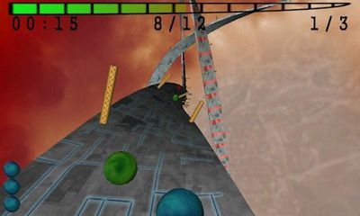 Skyball screenshot 5