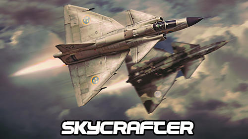 Skycrafter poster