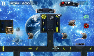 Download Skycross Android free game.
