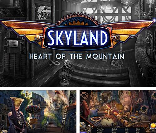 Skyland: Heart of the mountain