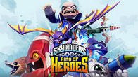 Skylanders: Ring of heroes APK