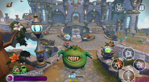 skylanders trap team download android