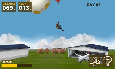 Skyman screenshot 3