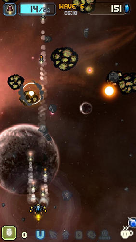 Jogue Play to cure: Genes in space para Android. Jogo Play to cure: Genes in space para download gratuito.