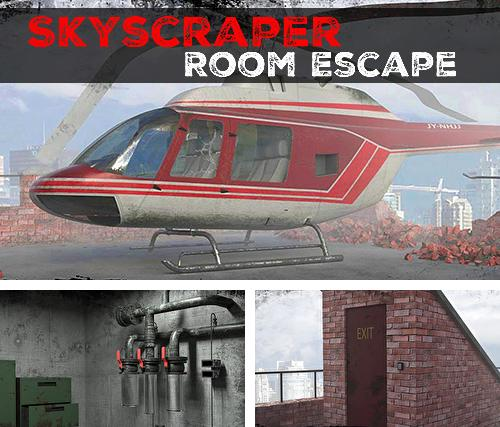 Skyscraper: Room escape