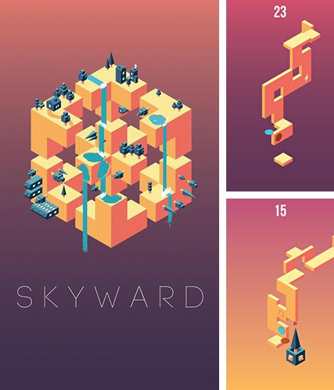 In addition to the game Skyward for Android, you can download other free Android games for Lenovo S660.