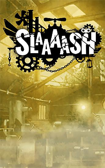 Slaaaash: Cut and smash! poster