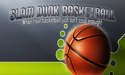 Slam Dunk Basketball
