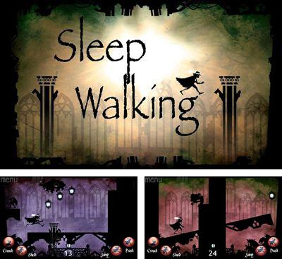 In addition to the game Vampoo - a Little Vampire for Android phones and tablets, you can also download Sleep Walking for free.