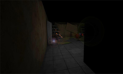Download Slender: The Asylum Android free game.
