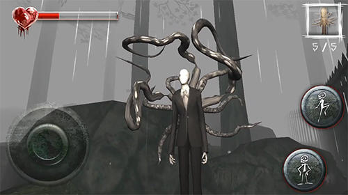 Jogue Slenderman: Hide and seek online para Android. Jogo Slenderman: Hide and seek online para download gratuito.