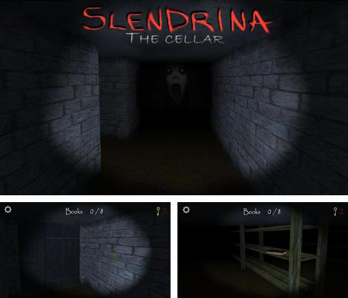 Slender man: Classic for Android - Download APK free