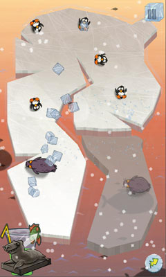 Slice Ice! screenshot 5