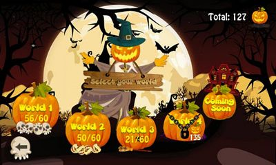 Download Sliceween Android free game.