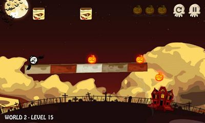 Screenshots of the Sliceween for Android tablet, phone.