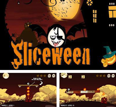 In addition to the game Who is the killer? Ep. II for Android phones and tablets, you can also download Sliceween for free.