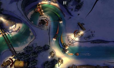 Get full version of Android apk app Slingshot Racing for tablet and phone.