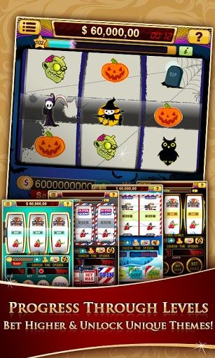 Slot machine screenshot 1
