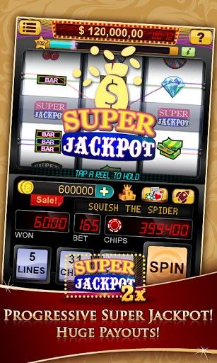 Slot machine screenshot 3