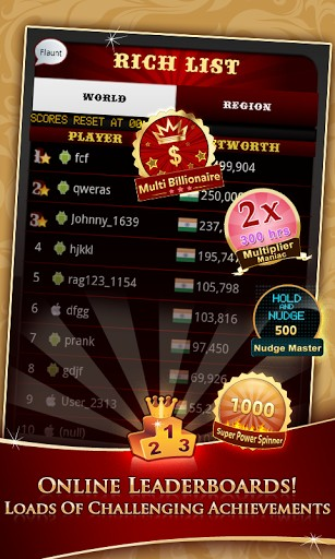 Slot machine screenshot 5