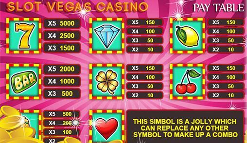slot casino org