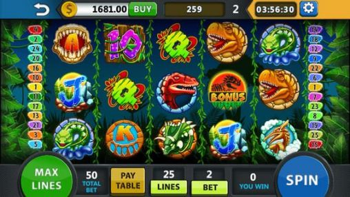 Slotoplay: Casino slot games скриншот 2