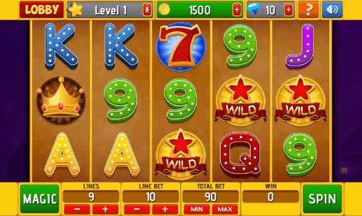 Poker mania screenshot 2