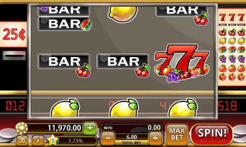 Slots favorites: Vegas slots screenshot 3