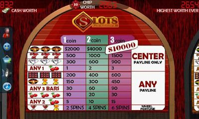 Slots Royale - Slot Machines screenshot 3
