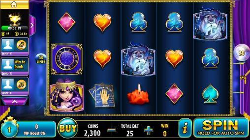 Online Slot Tournaments Free