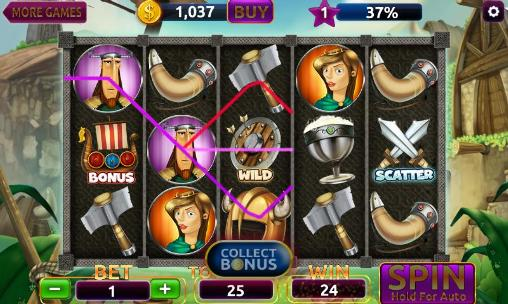 Screenshots von Ace of hearts: Casino poker - video poker für Android-Tablet, Smartphone.