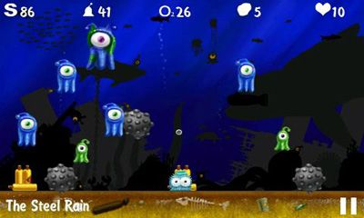 Screenshots von Slugs für Android-Tablet, Smartphone.
