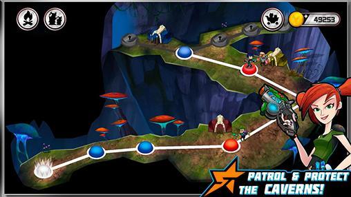Slugterra guardian force for android download apk free - Jeux gratuit slugterra ...