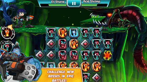 Slugterra slug it out 2 pour android t l charger - Jeux slugterra gratuit ...