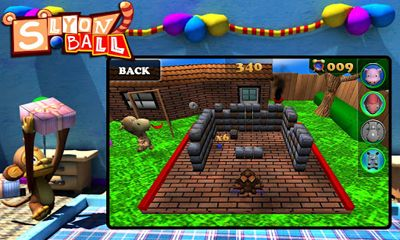 Download Slyon Ball Android free game.