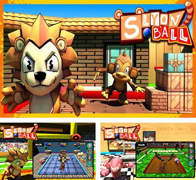 In addition to the game Peti for Android phones and tablets, you can also download Slyon Ball for free.