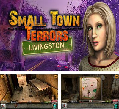 In addition to the game Pirates: Sea Dogs for Android phones and tablets, you can also download Small Town Terrors for free.