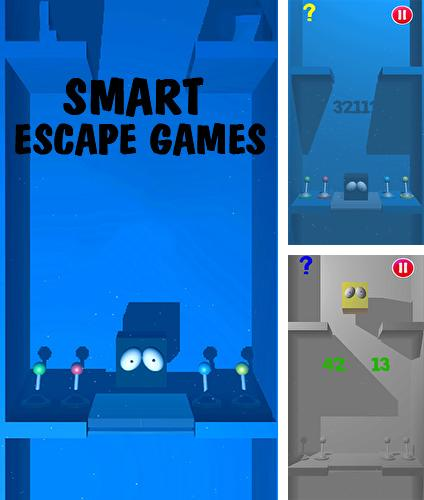 Smart escape games