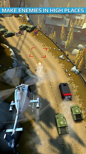 Smash bandits racing screenshot 4