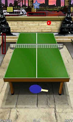 Smash Ping Pong screenshot 5