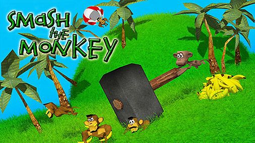 Smash the monkey