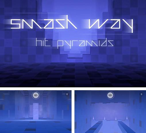 Smash hit full game free pc, download, play. Smash hit wii u.